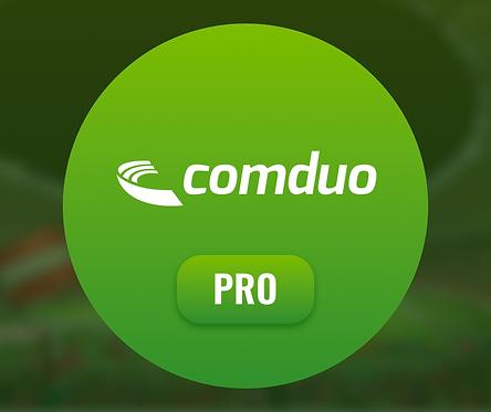Comduo Pro Player