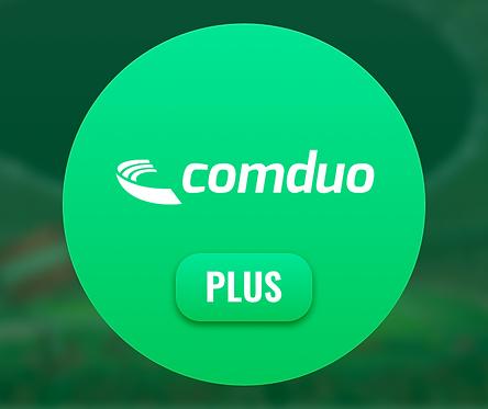 Comduo Plus Player