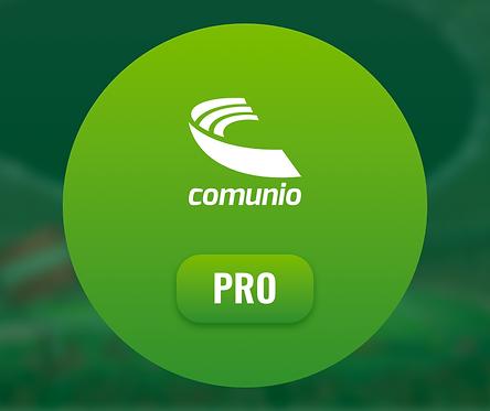 Comunio.co.uk Pro Player Liga - unbegrenzte Mitgliederzahl