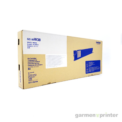 White INK 380 CC / GT381 / GT3 Printers (2 pack)