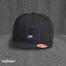 Supacolor Headwear Transfers