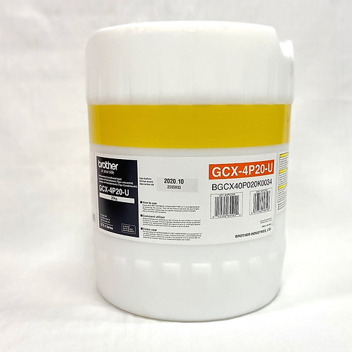 GTX Pre-Treatment solution (20kg) Sold by weight (1)