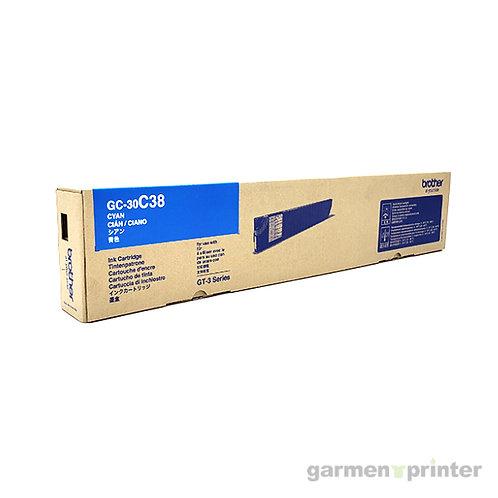 Cyan Ink 380 CC / GT381 / GT3 Printers