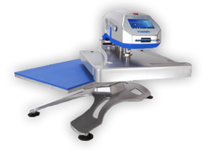 Air Fusion IQ® Heat Press