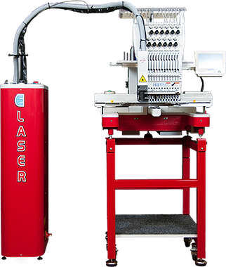 E-Laser 1200 Machine