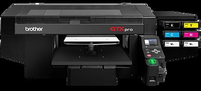 GTXpro Direct to Garment