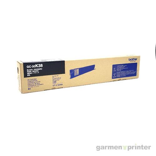 Black Ink 380 CC / GT381 / GT3 Printers