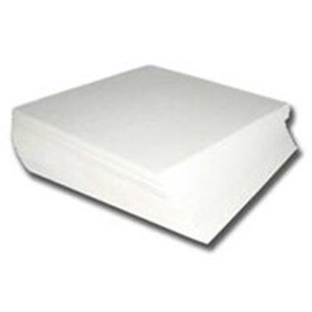 """PolyPro Performance Backing Squares Cutaway - 6"""" X 6""""; 250 PACK"""