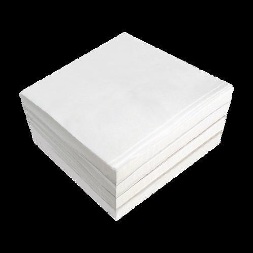 "Medium Weight (2.5 oz.) Cutaway Backing Squares 10"" X 10"" 250 PACK"