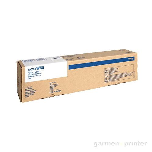 White INK 500cc / GTX Printer (qty 2) - TE