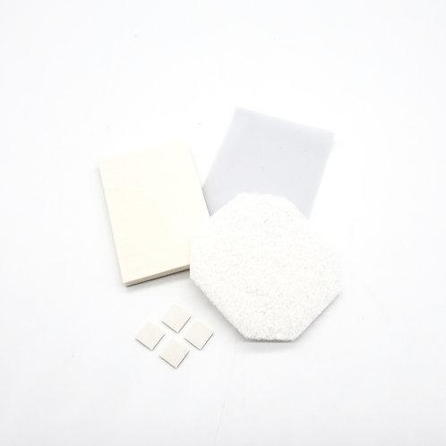 GT-3 Filter Fan Kit