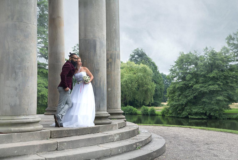 Hochzeitsfotograf Hannover Burgdorf