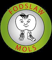 Fodslaw Mols logo.png