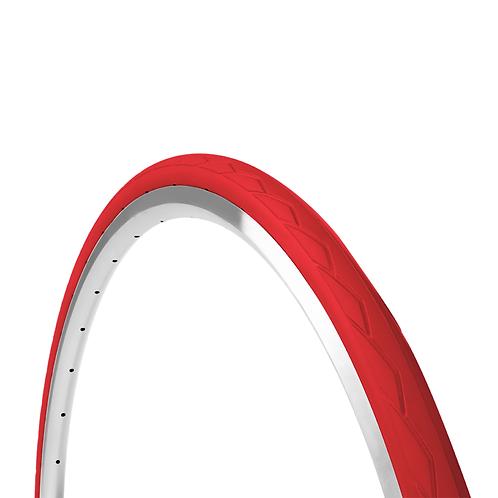 Tannus Solid Tire Slick: 700×23C