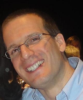 Oliver Rawashdeh