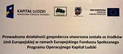 EUROPEJSKI FUNDUSZ...