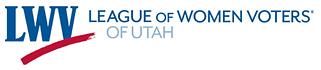 League of Women Voters of Utah Logo