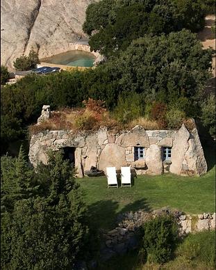 MY HOTEL CHIC - boutique hotels et maisons d'hôtes design, intimistes et trendy - domaine de Murtoli - Sartène - Corse