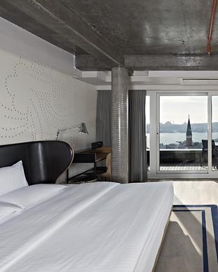 Witt Istanbul Suites - Istanbul - Turqui