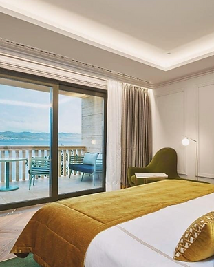 Ikador Luxury Boutique Hotel & Spa - Ika