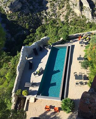 MY HOTEL CHIC - boutique hotels et maisons d'hôtes design, intimistes et trendy - Maison Métafort - Mont Ventoux