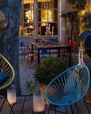 MY HOTEL CHIC - boutique hotels et maisons d'hôtes design, intimistes et trendy - La Maison sur la Sorgue - L'Isle sur la Sorgue