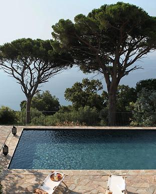 MY HOTEL CHIC - boutique hotels et maisons d'hôtes design, intimistes et trendy - Le couvent de Pozzo - Bastia - Corse