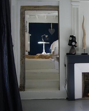 MY HOTEL CHIC - boutique hotels et maisons d'hôtes design, intimistes et trendy - La Paresse en Douce - Auvergne