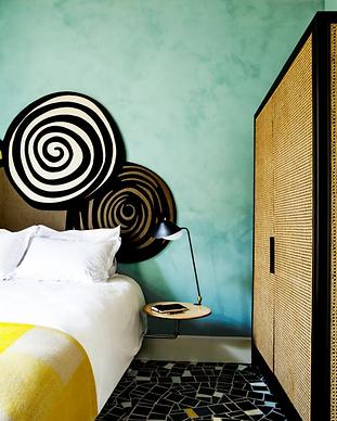 MY HOTEL CHIC - boutique hotels et maisons d'hôtes design, intimistes et trendy - L'Hôtel Le Cloître - Arles