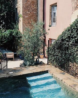 MY HOTEL CHIC - boutique hotels et maisons d'hôtes design, intimistes et trendy - Les Sardines aux yeux Bleus - Aigaliers - Gard