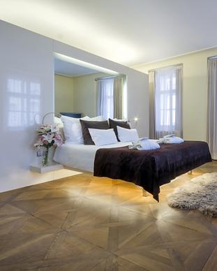 Hotel Three Storks - Prague - République