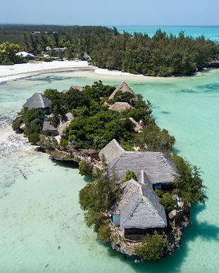 The Island Pongwe Lodge - Zanzibar.png
