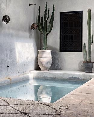 La Maison Marrakech - Marrakech Maroc.pn