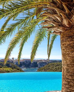 MY HOTEL CHIC - boutique hotels et maisons d'hôtes design, intimistes et trendy - Cala di Greco - Bonifacio - Corse