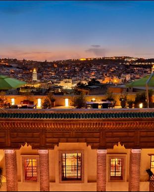Karawan Riad - Fès - Maroc.png