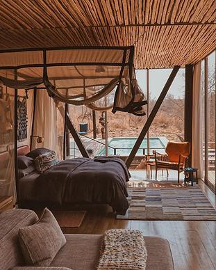 Singita Sweni Lodge - Parc Kruger - Afri