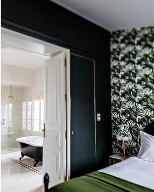 MY HOTEL CHIC - boutique hotels et maisons d'hôtes design, intimistes et trendy - Hôtel Providence - Paris - 10ème arrondissement