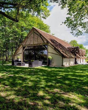 MY HOTEL CHIC - boutique hotels et maisons d'hôtes design, intimistes et trendy - La grange de Léonie - près de Bourges