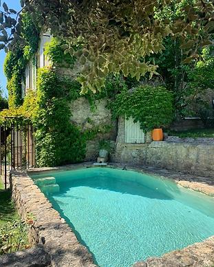 Domaine de la Parpaille - Cucuron Lubero