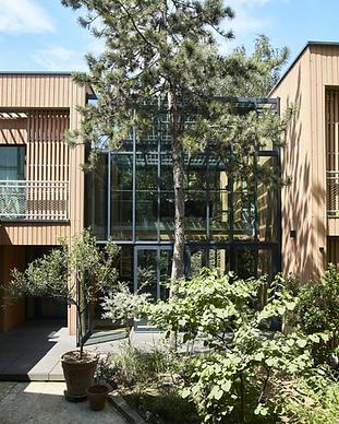 MY HOTEL CHIC - boutique hotels et maisons d'hôtes design, intimistes et trendy - Eden Lodge Paris - Ecolodge - 11ème arrondissement