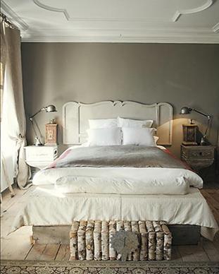 MY HOTEL CHIC - boutique hotels et maisons d'hôtes design, intimistes et trendy - L'annexe d'Aubrac - Plateau de l'Aubrac