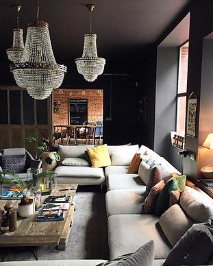 MY HOTEL CHIC - boutique hotels et maisons d'hôtes design, intimistes et trendy - Les chambres de l'imprimerie - Beaune - Bourgogne
