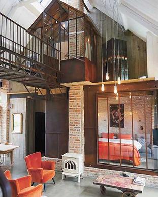 MY HOTEL CHIC - boutique hotels et maisons d'hôtes design, intimistes et trendy - Les petites maisons dans la prairie - Côtes d'Armor - Plélo