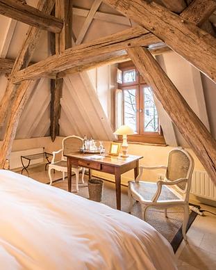 MY HOTEL CHIC - boutique hotels et maisons d'hôtes design, intimistes et trendy - la maison de rhodes & spa - Troyes - Aube