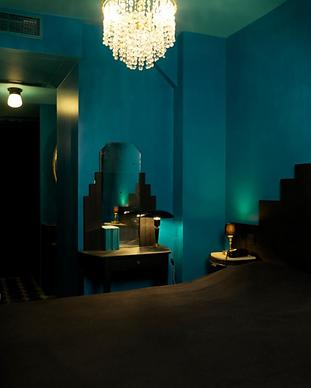 MY HOTEL CHIC - boutique hotels et maisons d'hôtes design, intimistes et trendy - Hôtel Edgar - Paris - Sentier
