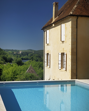 Les hauts de Saint Vincent - Dordogne.pn