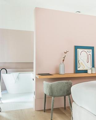 MY HOTEL CHIC - boutique hotels et maisons d'hôtes design, intimistes et trendy - Maison Aribert - Isère