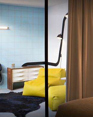 MY HOTEL CHIC - boutique hotels et maisons d'hôtes design, intimistes et trendy - Le Collatéral - Arles
