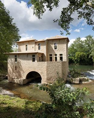 MY HOTEL CHIC - boutique hotels et maisons d'hôtes design, intimistes et trendy - Le Moulin de Pézenas - Hérault