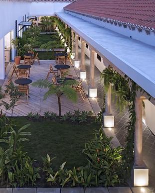 Good Hotel Antigua - Antigua Guatemala.p